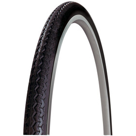 Michelin WorldTour Clincher-rengas 35-622 / 700x35C, white/black